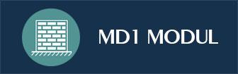 MD1 modul részletes ismertetők