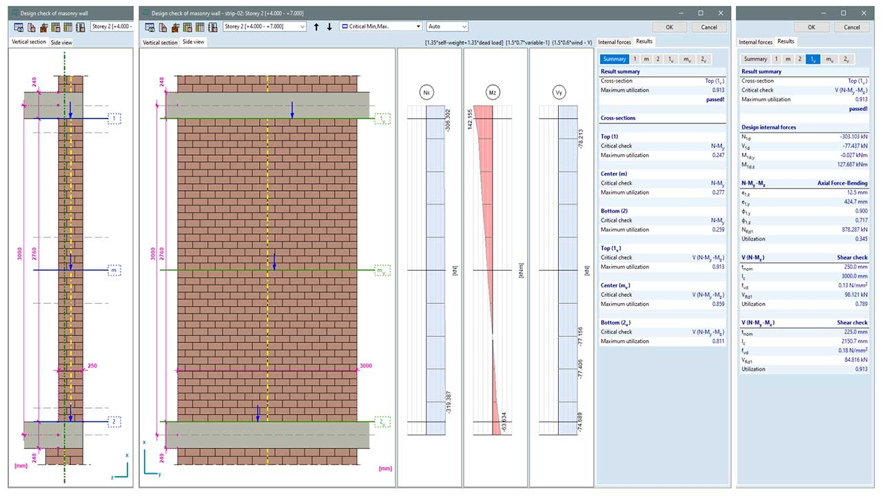 MD1 - result oriented design interface