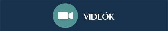 Oktatóanyagok Videók