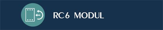 RC6 modul részletes ismertetők
