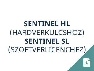 Sentinel HL Sentinel SL