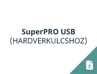 Sentinel SuperPRO USB