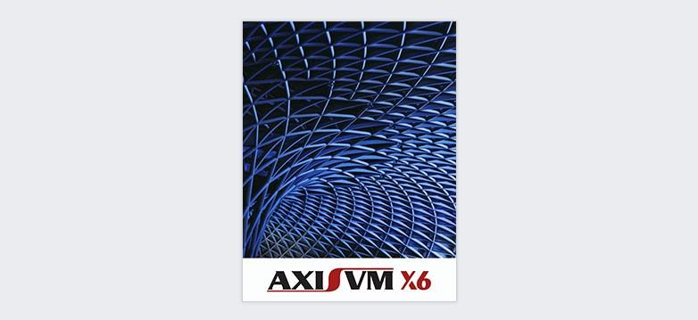AxisVM X6