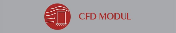 CFD mudul részletes ismertetők