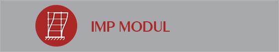 IMP mudul részletes ismertetők mobil