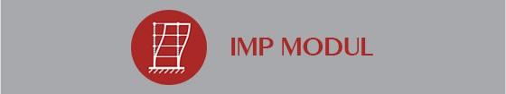 IMP mudul részletes ismertetők