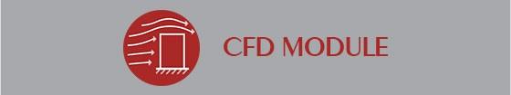 CFD module detailed descriptions