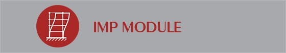 IMP module detailed descriptions mobile