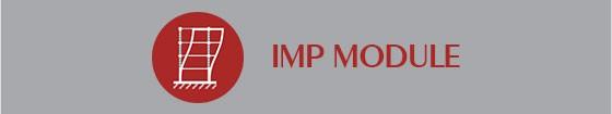 IMP module detailed descriptions