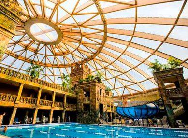 AxisVM Aquaworld Resort