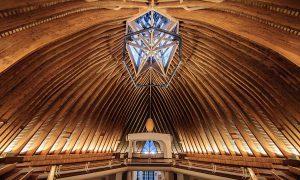 Új Ezredév Református Központ